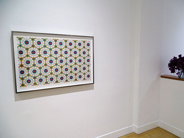 Monir Farmanfarmaian artist art