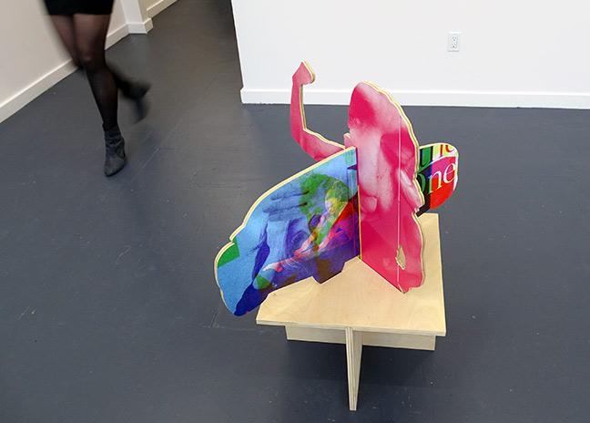 Julie Henson artist art