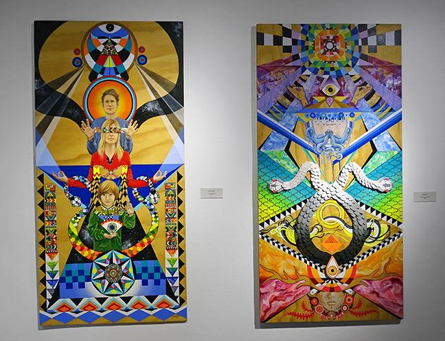 Simone Star artist art