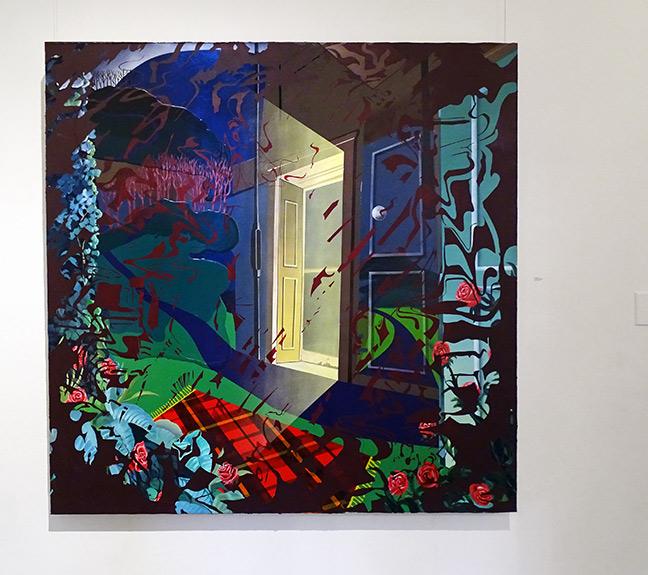 Tom Colcord artist art