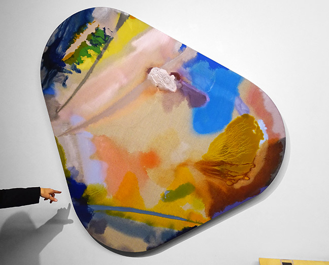 Pamela Jorden artist art