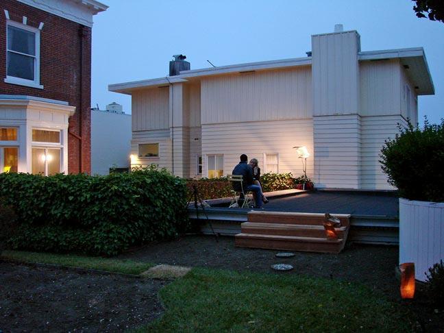 Garage Biennale Artsf San Francisco Art Galleries May