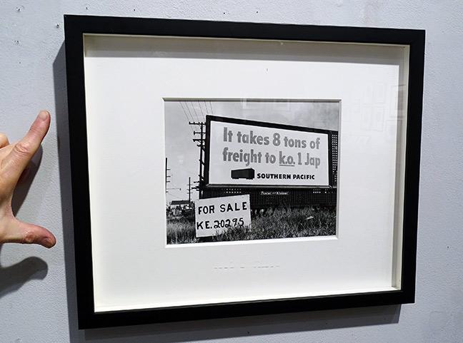 Dorothea Lange artist art