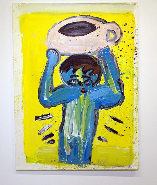 Kate Groobey art