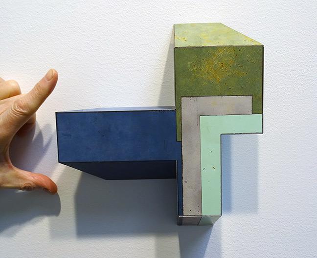 Ted Larsen artist art