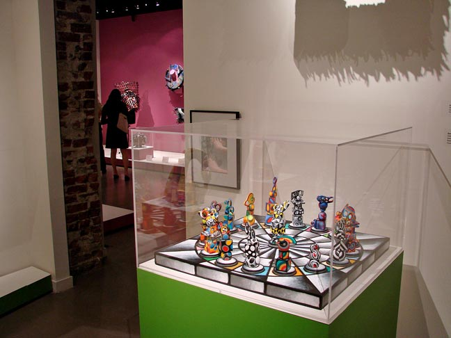 Sfmoma Artists Gallery Thoreau Center Museum Of Craft