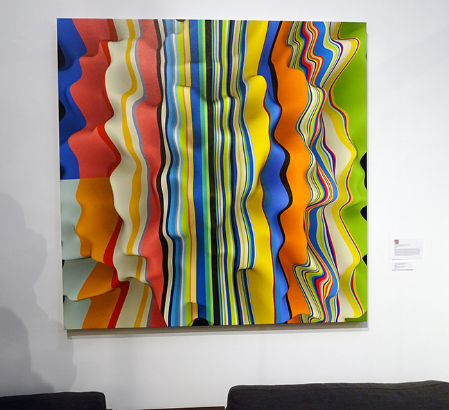 Debra Scacco and Diane Rosenblum artist art