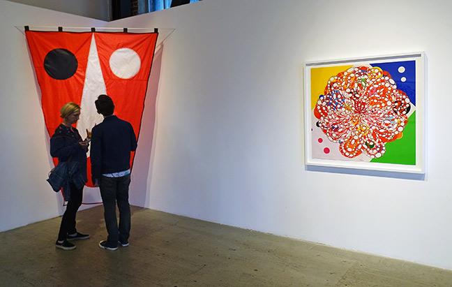 Reed Anderson artist art