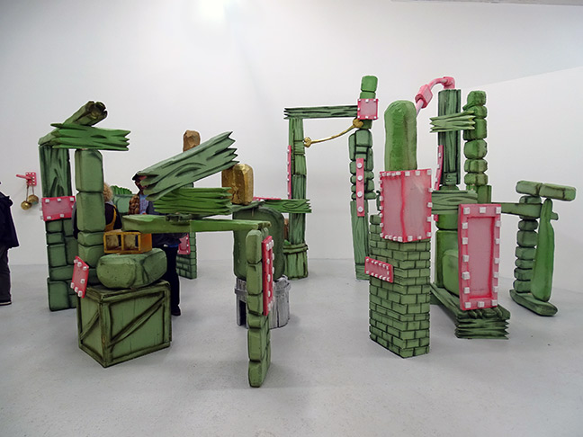 Joey Enos artist art