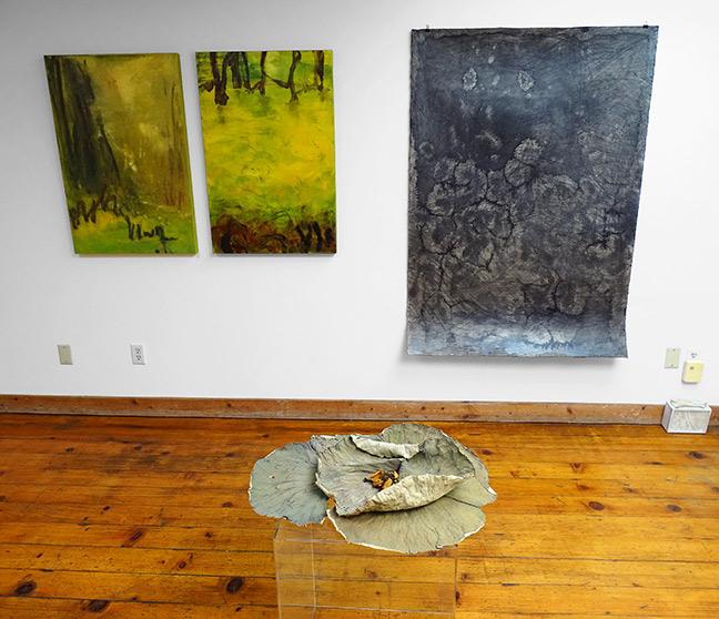 Christel Dillbohner artist art