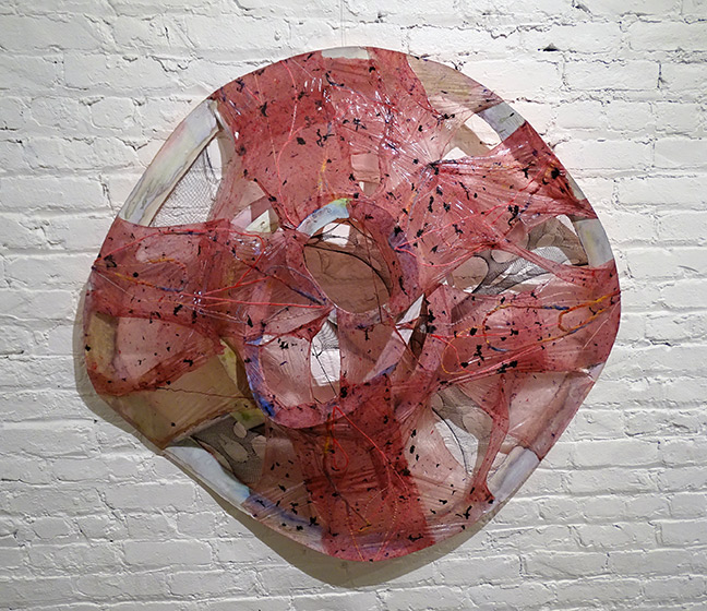 Vanesa Gingold artist art