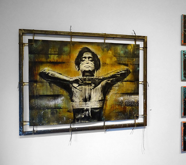 Eddie Colla artist art