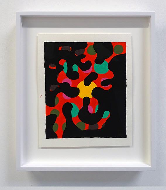 Bruno Fazzolari artist art