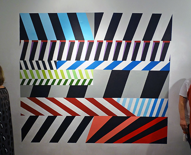 Christian Dicky Davies artist art