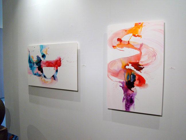 Patter Hellstrom artist art