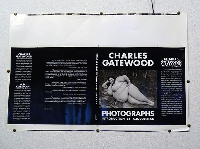 Charles Gatewood Photo