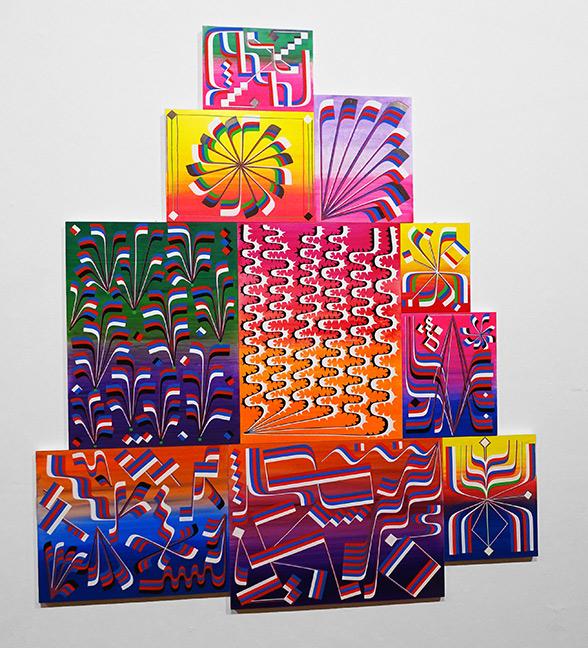 Isaac Lin artist art