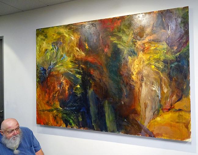 Matthew Giuffrida art