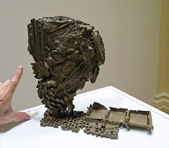 JJ Peet artist art