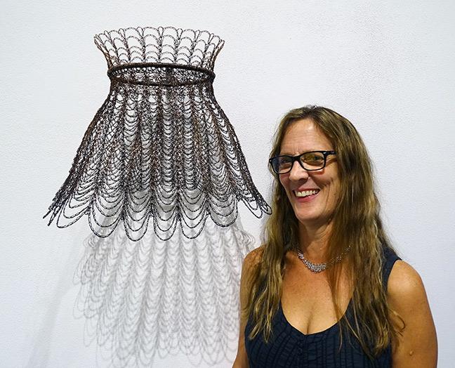 Tracy Krumm art