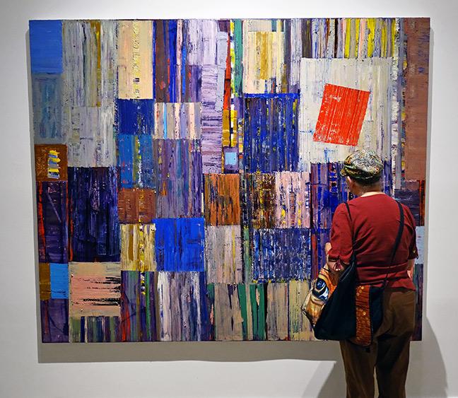 Mike Henderson artist art