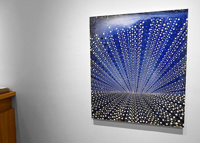 Barbara Takenaga art