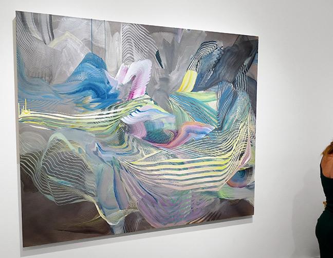 Lorene Anderson artist art