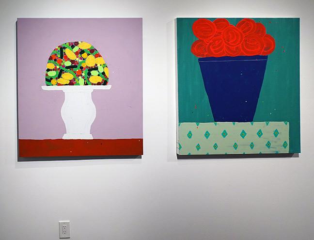 Tucker Nichols artist art