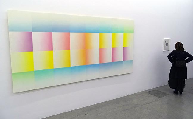 Judy Chicago artist art