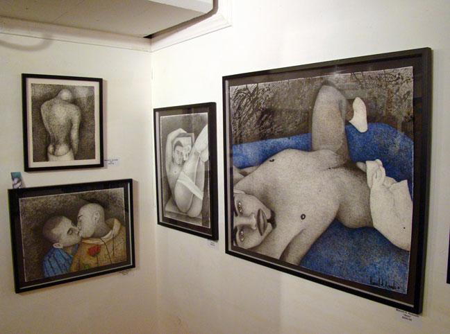 Gallery of erotic artists — img 4