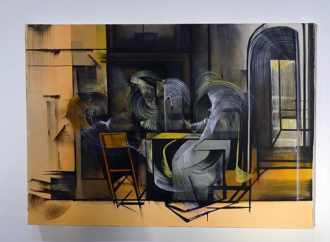 Laina Terpstra artist art