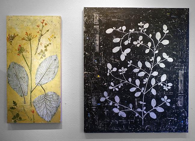Derek Lynch artist art