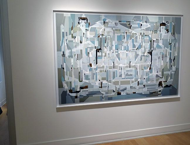 James Kennedy art
