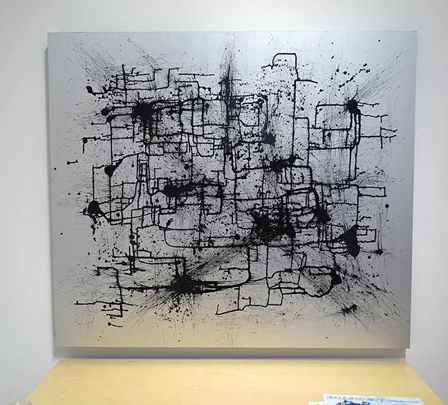 Peter Foucault artist art