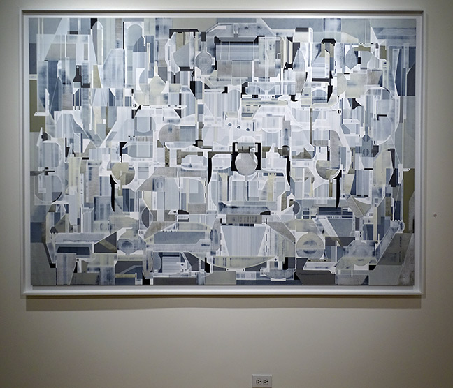 James Kennedy artist art