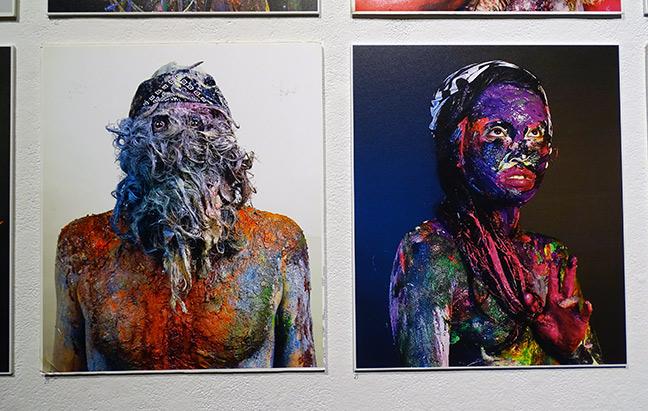 Brice Frillici artist art