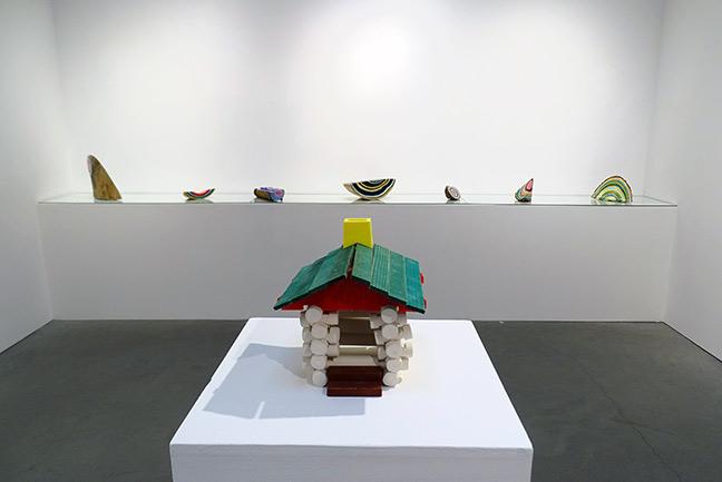 Lora Fosberg art