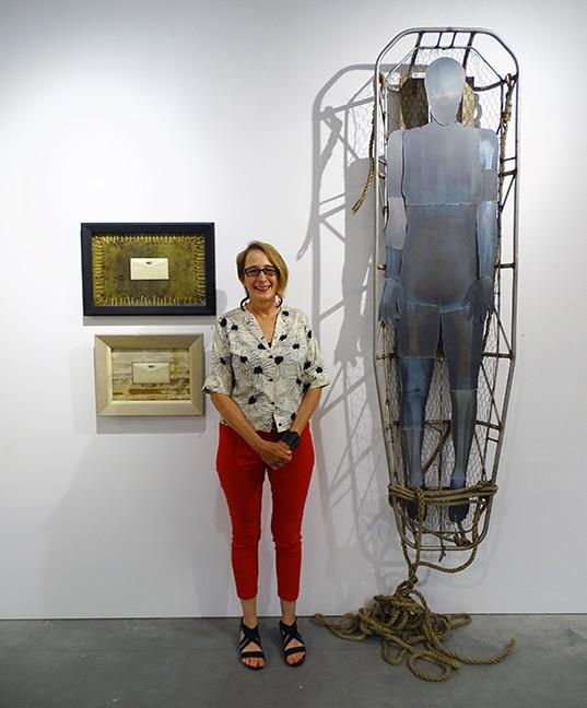 Beverly Rayner art