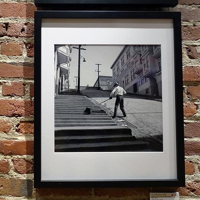 Fred Lyon Photo