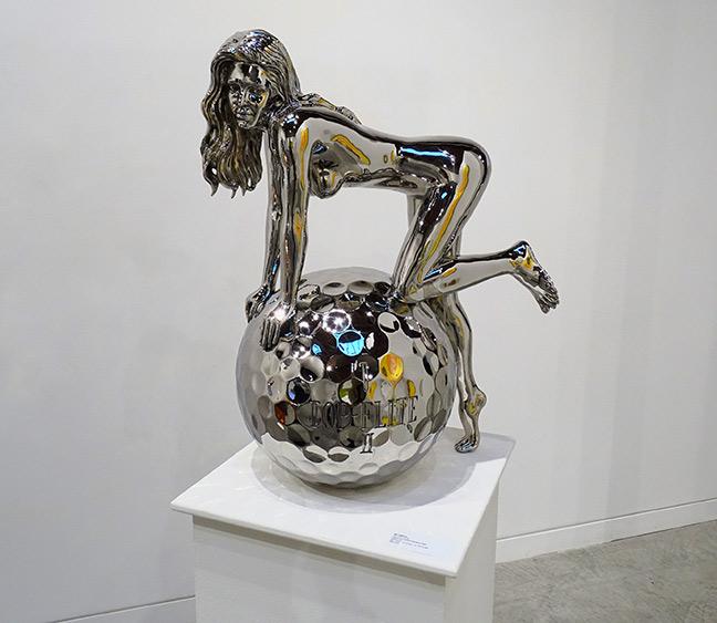Mel Ramos art