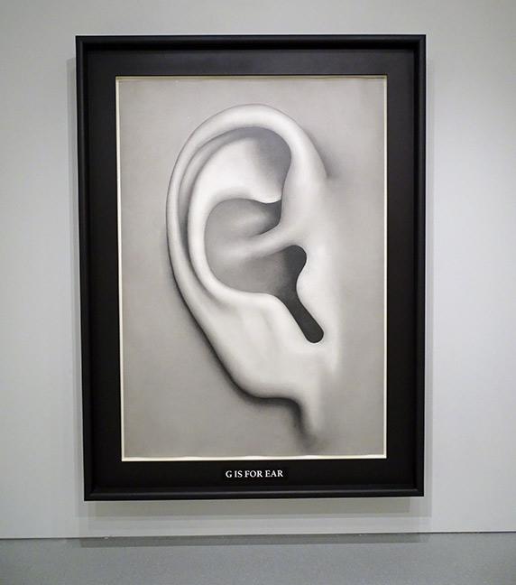 Paul Noble artist art