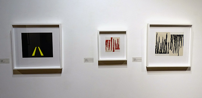 Mary Heilmann artist art