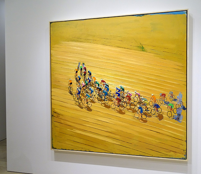 Christopher Brown art