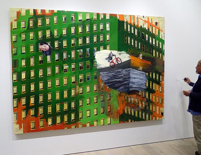 Christopher Brown artist art