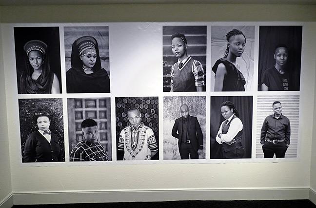 Zanele Muholi artist art