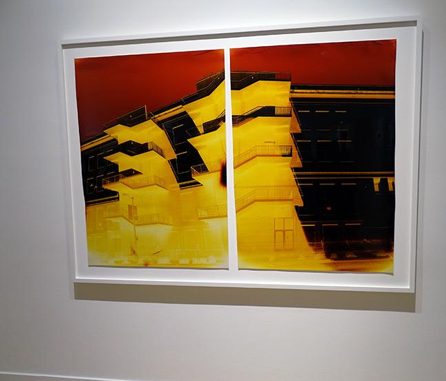 John Chiara artist art