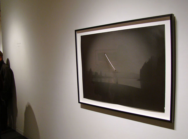 Chris McCaw art