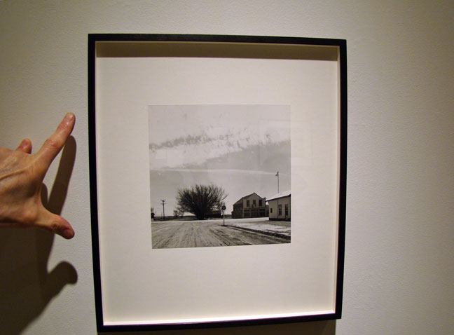 Robert Adams art