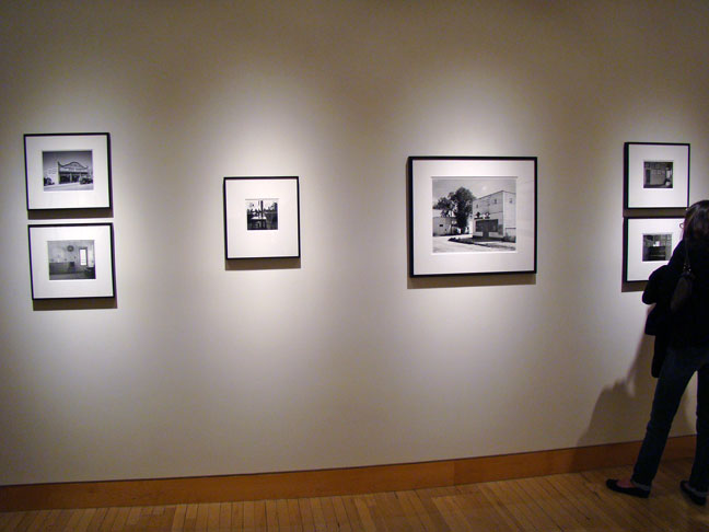 Robert Adams artist art