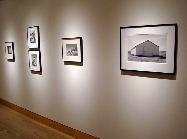 Robert Adams Photo